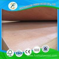 Buy cheap Bintangor Plywood for Furniture 15mm Plywood at Wholesale from wholesalers