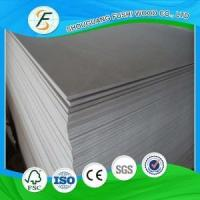 Buy cheap High Density MR MDF/HMR MDF For Global Market from wholesalers
