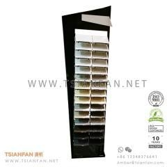 Buy cheap Engineered and Quartz Stone Sample Display Rack from wholesalers