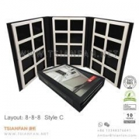 Buy cheap Quartz Stone Display Book from wholesalers