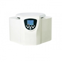 Buy cheap BIOSTELLAR Table Top High Speed Centrifuge from wholesalers