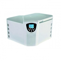 Buy cheap BIOSTELLAR Table Top High Speed Refrigerated Centrifuge Microprocessor Control Medical and Health from wholesalers
