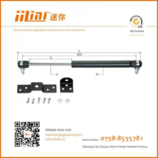 Buy cheap High Standard Gas Spring:Y3 from wholesalers
