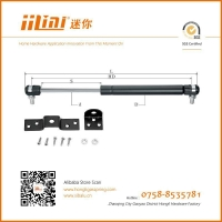 Buy cheap High Standard Gas Spring:X3 from wholesalers