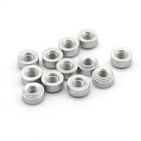 Buy cheap Carbon Steel Lock Nut product