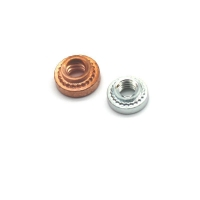 Buy cheap Brass And Aluminum Rivet Nut product