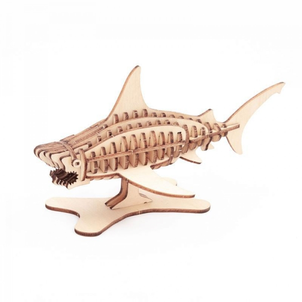 Buy cheap Shark 3D Puzzle from wholesalers
