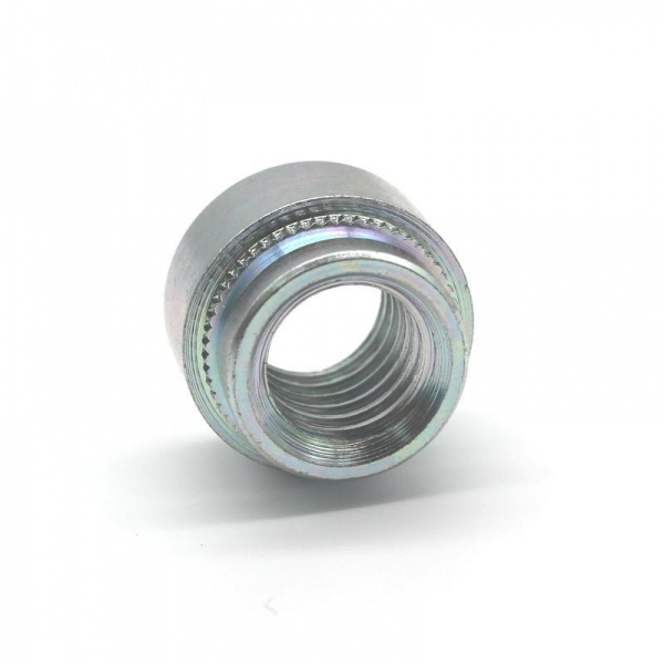 Quality Round Clinch Nuts for Steel Sheet for sale
