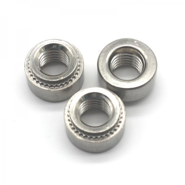 Buy cheap Self Locking Insert Nut from wholesalers