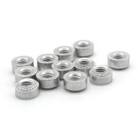 Buy cheap Self-clinching Nuts from wholesalers