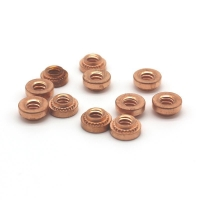 Buy cheap Brass Rivet Nut from wholesalers