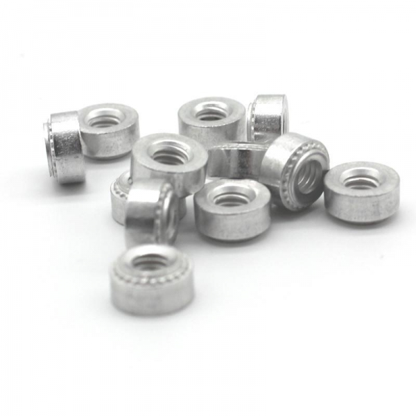 Buy cheap PEM Press Nuts from wholesalers