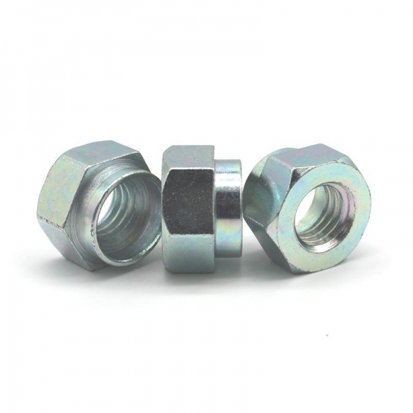 Buy cheap Stainless Steel Hex hexagon Nuts from wholesalers