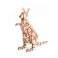 Buy cheap Kangaroo 3D Puzzle from wholesalers