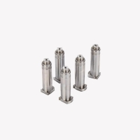 Buy cheap Non standard round inserts from wholesalers