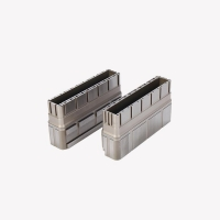 Buy cheap Precision plastic mold inserts from wholesalers
