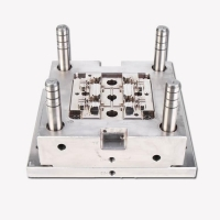 Buy cheap Precision plastic mould from wholesalers