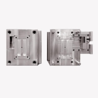 Buy cheap Precision plastic mold from wholesalers