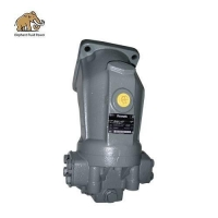 Buy cheap Rexroth A2FM63/A2FM90/61W Hydraulic Motor from wholesalers