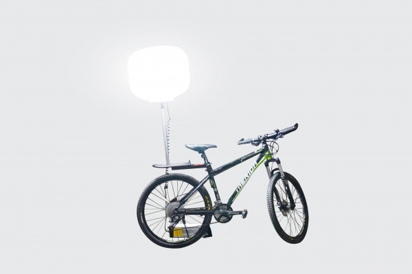 Buy cheap LED Bicycle-type Balloon Light from wholesalers