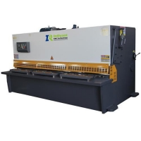 Buy cheap qc12k hydraulic guillotine plate shear from wholesalers