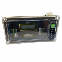 Buy cheap Backhoe Gauge Monitor Dashboard from wholesalers