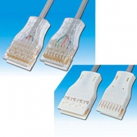Buy cheap Lan Cable(networking)  4Pair 110 product