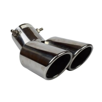 Buy cheap Stainless Steel Exhaust Tips from wholesalers