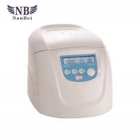 Buy cheap High Speed Benchtop Centrifuges from wholesalers
