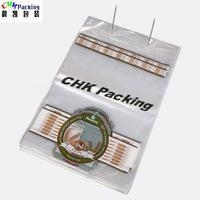Buy cheap LDPE Wicket bread bag , plastic hamburger wicket bag product