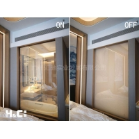 China Clear Privacy Window Film on sale