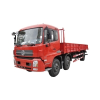 Buy cheap Dongfeng Kingrun DFL1160 6x2 Mid-Duty Cargo Truck product