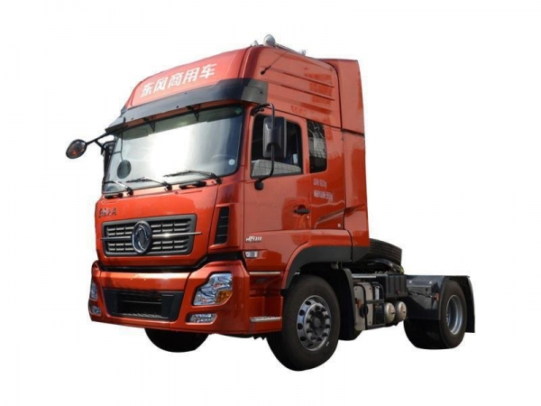 Buy cheap Dongfeng DFL4181 4x2 Heavy Duty Tractor Truck from wholesalers