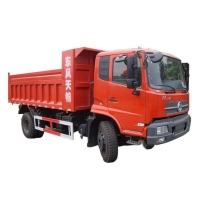 Buy cheap Dongfeng Kingrun DFL3210 4x2 Mid- duty Mining Dump Truck from wholesalers