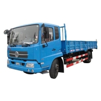 Buy cheap Dongfeng Kingrun DFL1140 4x2 Mid-duty Cargo Truck from wholesalers