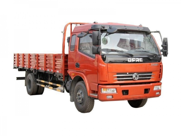 Buy cheap Dongfeng 4x2 2-10T Light Cargo Truck from wholesalers