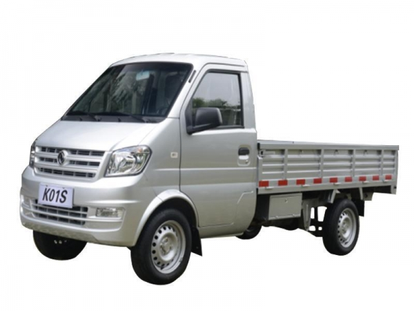 Buy cheap Dongfeng K01S 1-2T Mini Truck from wholesalers