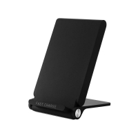 Buy cheap High efficiency portable 3 coils 10W foldable wireless charger for mobile phone_HL4367 product
