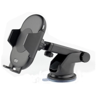 Buy cheap Air vent phone holder 10W car infrared wireless charger with automatic induction_HL4449 from wholesalers
