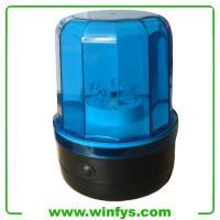 Buy cheap Red Yellow Blue 5 Led Flashing Beacons Led Beacons from wholesalers