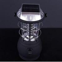 Buy cheap 36 LED Crank Dynamo Solar Camping Lights Lanterns Lamp with Ni-MH Battery from wholesalers