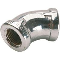 """Buy cheap CHROME 3/8"""" 45 DEGREE ELBOW product"""