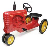 Buy cheap Massey Harris 33 Pedal Tractor from wholesalers