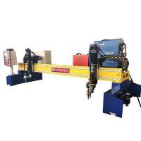 Buy cheap Gantry Type CNC Plasma Cutter product