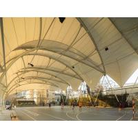 Buy cheap Tensile Structure for Multipurpose Sports Court, Football, Rugby, Cricket from wholesalers