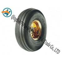 Buy cheap 10X3.50-4 Rubber Wheel for Wheel Barrow Tyre from wholesalers