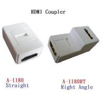 Buy cheap HDMI Coupler from wholesalers