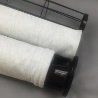 Buy cheap PET Polyester Anti-static Blended Filter Bag product