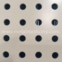 Buy cheap Stainless Steel 304 Perforated Metals product