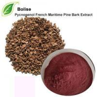 Buy cheap Pycnogenol French Maritime Pine Bark Extract from wholesalers